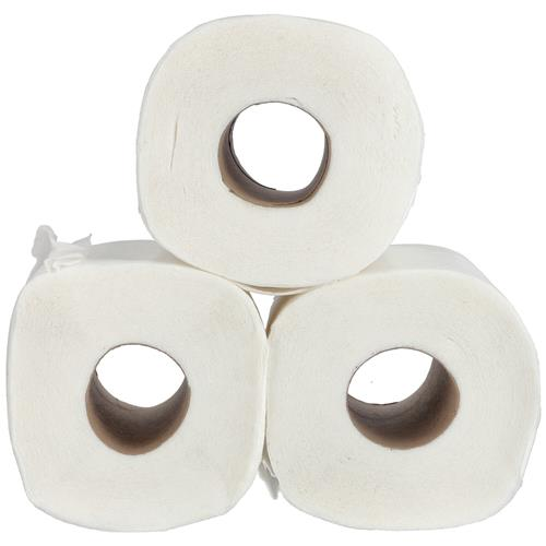 Wholesale 4pk Panda Bath Tissue 176 sheets 2 ply - Ultra Premium Image 6