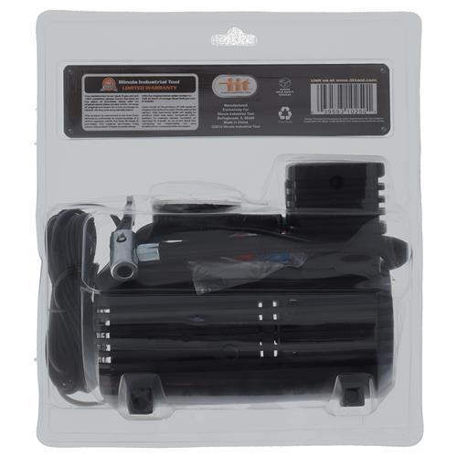 Wholesale 12 Volt 250 P.S.I. Mini Air Compressor Image 2