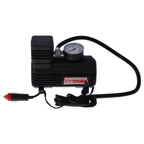 Wholesale 12 Volt 250 P.S.I. Mini Air Compressor Image 3