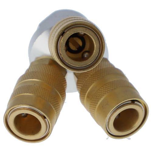Wholesale 3-Way Air Hose Manifold Image 4