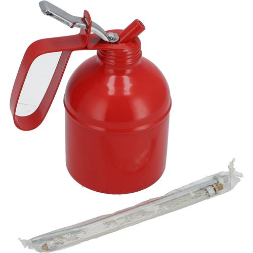 Wholesale 16oz OIL CAN WITH 2 SPOUTS Image 3