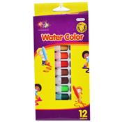 Wholesale Water Colors 12 Colors