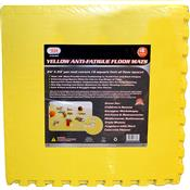 "Wholesale 24""x24""YELLOW ANTI-FATIGUE 4PK"