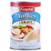 Wholesale Campbell's Turkey Gravy - Large Family Size -Ready to Serve