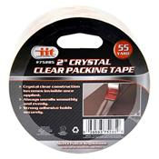 "Wholesale 2"" Crystal Clear Packing Tape"