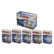 Wholesale 160pc BANDAGE ASSORTMENT