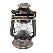 "Wholesale 12"" COPPER HURRICANE LANTERN"