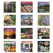 Wholesale 16 MONTH WALL CALENDAR 2017 F/