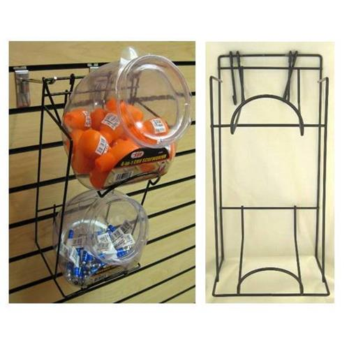Wholesale LARGE METAL FISH BOWL RACK