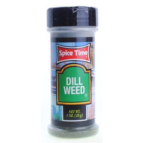 Wholesale Spice Time Dill Weed