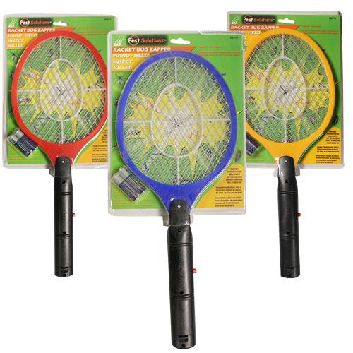 Wholesale MOSQUITO RACKET ZAPPER w/batte