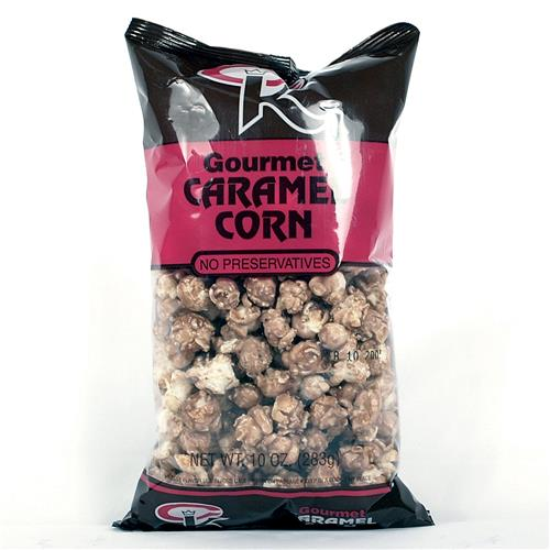 Wholesale Cheese Kurl Caramel Corn