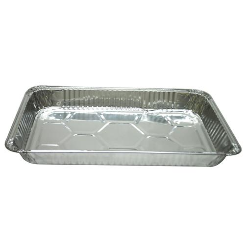 Wholesale Foil Pan - Full Size - Medium 20.6x12.3x2.1""
