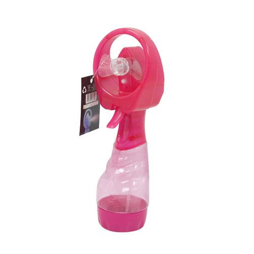 Wholesale PORTABLE MISTING FAN