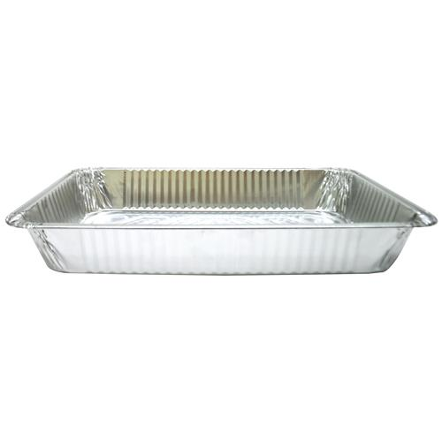 Wholesale Foil Pan - Full Size - Deep No label 20.6x12.6x3.1""
