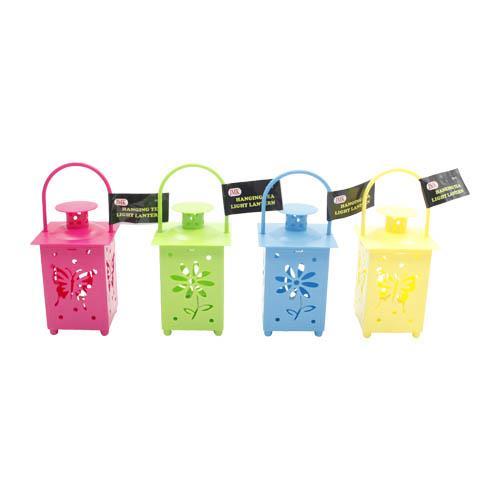 Wholesale Hanging Tea Light Lantern