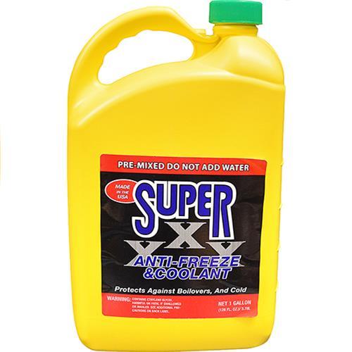 Wholesale Super XXX Anti-Freeze & Coolant