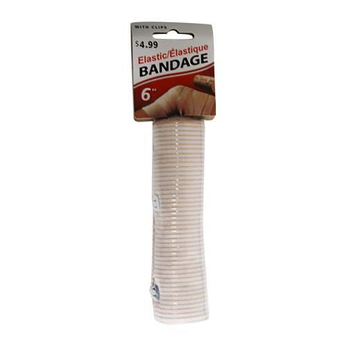 """Wholesale Superband Elastic Bandage Wrap 6"""" (5 Yards)"""