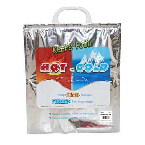 Wholesale Foil Hot & Cold Bag