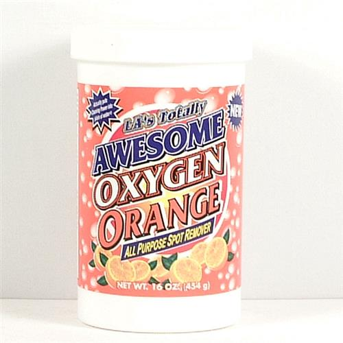 Wholesale Awesome Oxygen Clean Orange Spot Remover