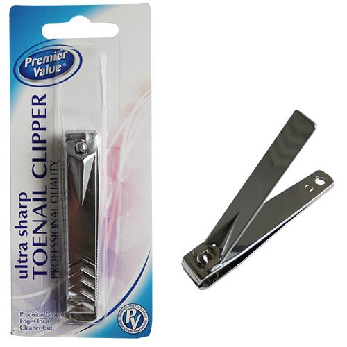 Wholesale ULTRA SHARP TOENAIL CLIPPERS 12-60CDC