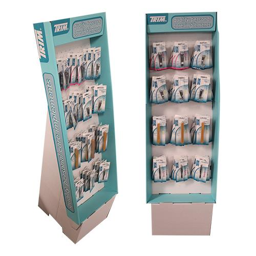 Wholesale 78PC TRIM COSMETIC ACCESSORIES IN POWER WING