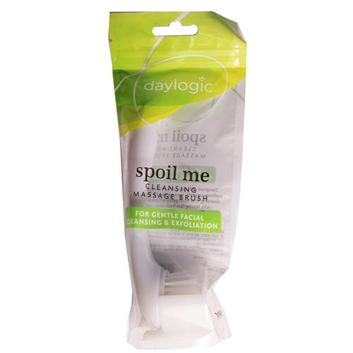 Wholesale CLEANSING MASSAGE BRUSH -SPOIL ME
