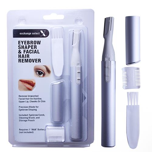 Wholesale EYEBROW SHAPER & FACIAL HAIR REMOVER
