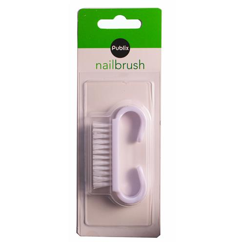 Wholesale NAIL BRUSH -WHITE