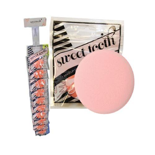 Wholesale 12PK MACAROON MAKE UP SPONGE