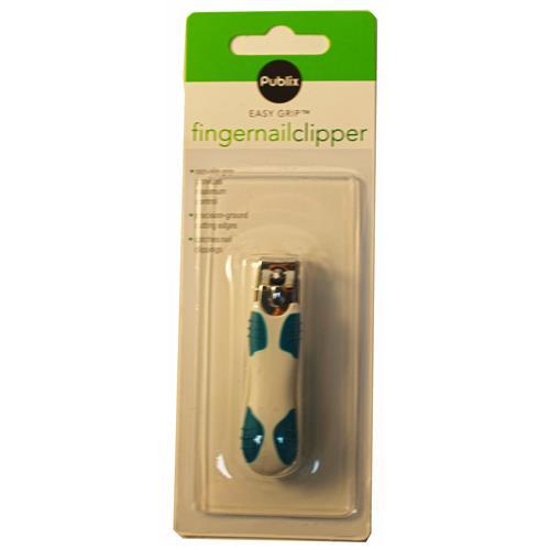 Wholesale EASY GRIP FINGERNAIL CLIPPER