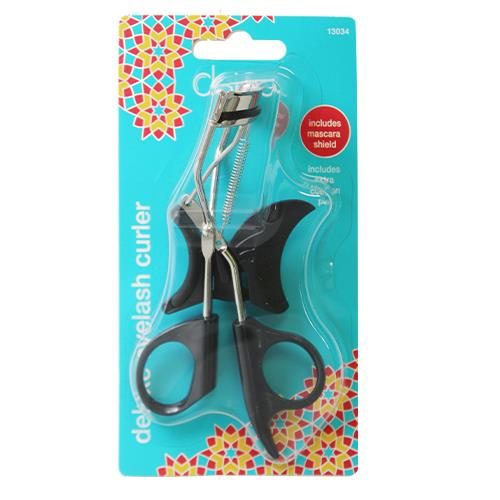 Wholesale BUTTERFLY EYELASH CURLER CHICA 13034