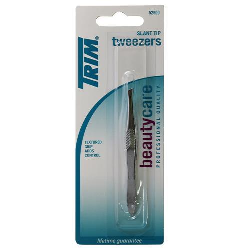 Wholesale SLANT TIP TWEEZER TRIM 5-29B