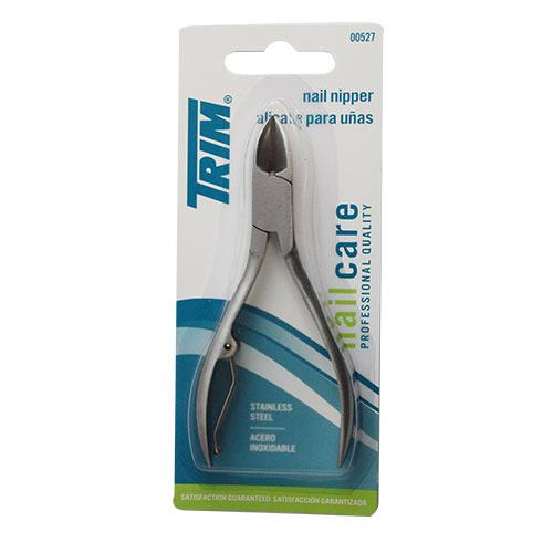 Wholesale NAIL NIPPER STAINLESS TRIM 10-50BS