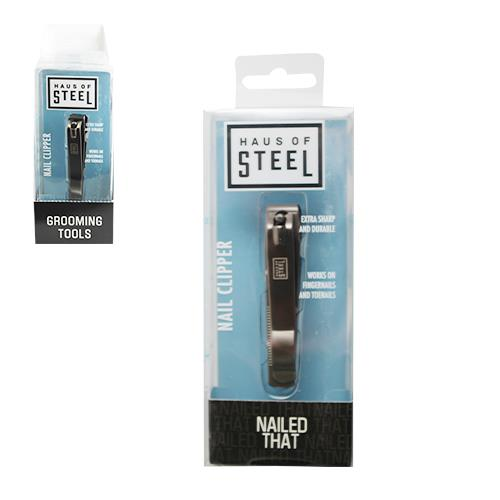Wholesale 6PK NAILED THAT NAIL CLIPPER HAUS OF STEEL