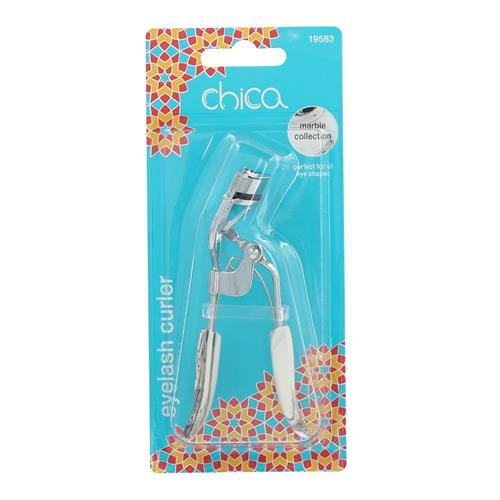 Wholesale EYELASH CURLER CHICA MARBLE COLLECTION