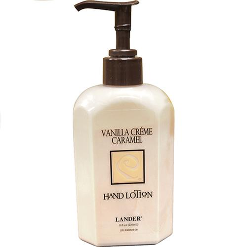Wholesale HAND LOTION VANILLA CREME CARA