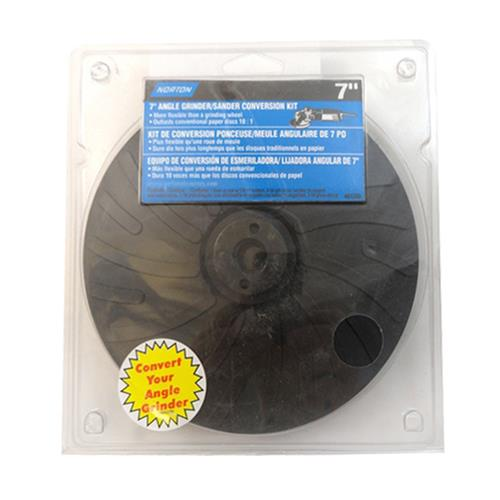 "Wholesale Z7"""" ANGLE GRINDER BACKING PAD"