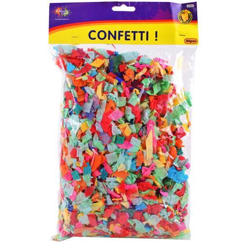 Wholesale Kaizen Multicolor Paper Confetti