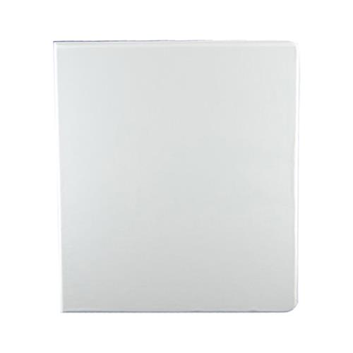 "Wholesale Binder 1.5"" 3 Ring White"