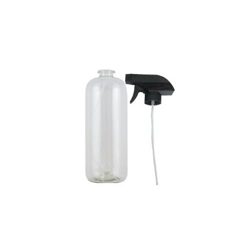 Wholesale 25oz BOTTLE & TRIGGER UNASSEMBLED