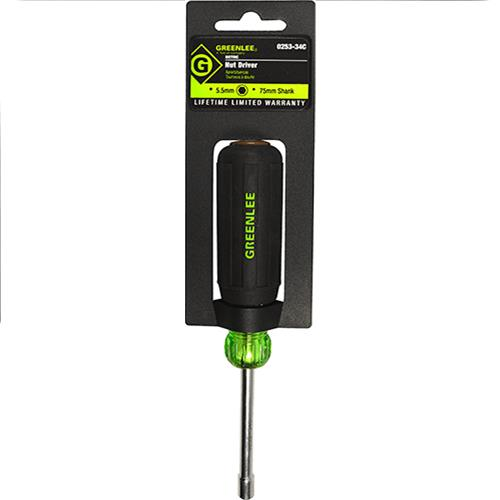 Wholesale ZGREENLEE 5.5 MM NUT DRIVER