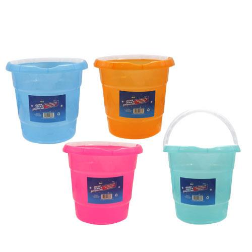 Wholesale 3-1/2 GALLON HOUSEHOLD BUCKET