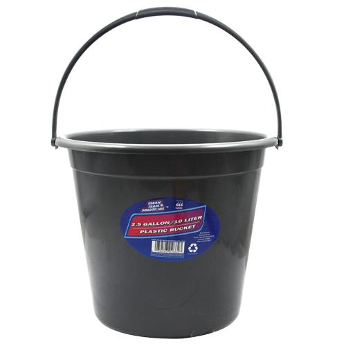 Wholesale PLASTIC BUCKET WITH HANDLE