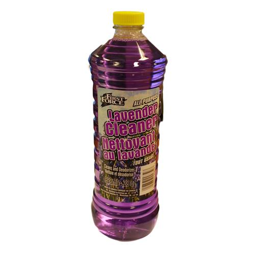 Wholesale 28oz ALL PURP LAVENDER  CLEANER REFILL