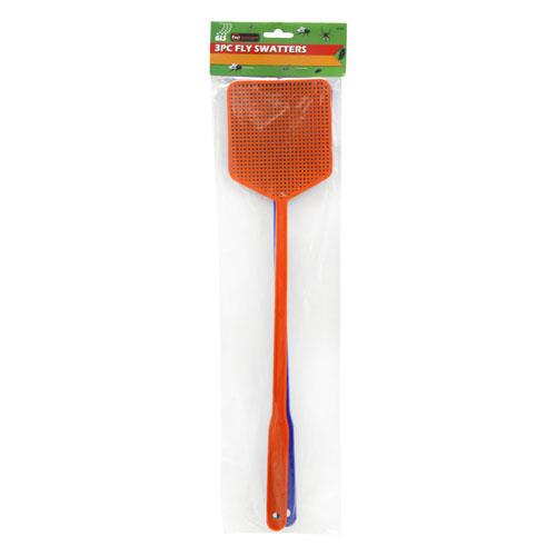 Wholesale 3pc FLY SWATTERS