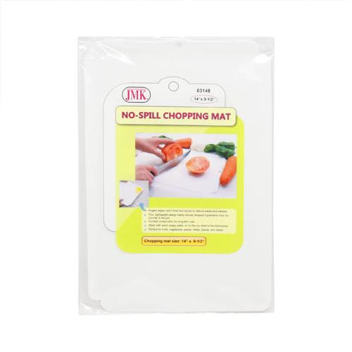 Wholesale NO-SPILL CHOPPING MAT