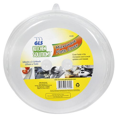 Wholesale DOME MICROWAVE COVER