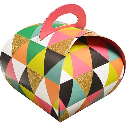 Wholesale CANDY BOX TRIANGLES CANDY BOX