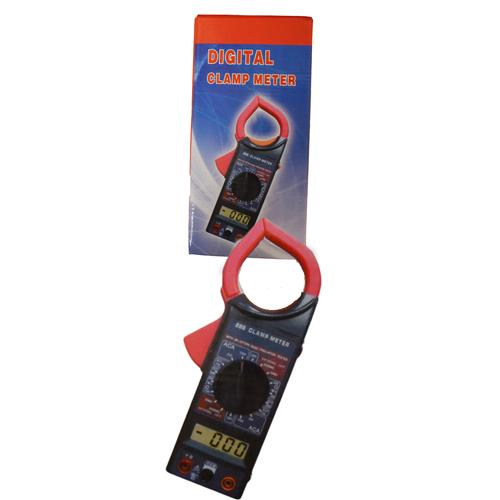 Wholesale ZDIGITAL CLAMP ON MULTIMETER 5